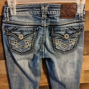 Hydraulic Jeans - Hydraulic Jeans Size 2
